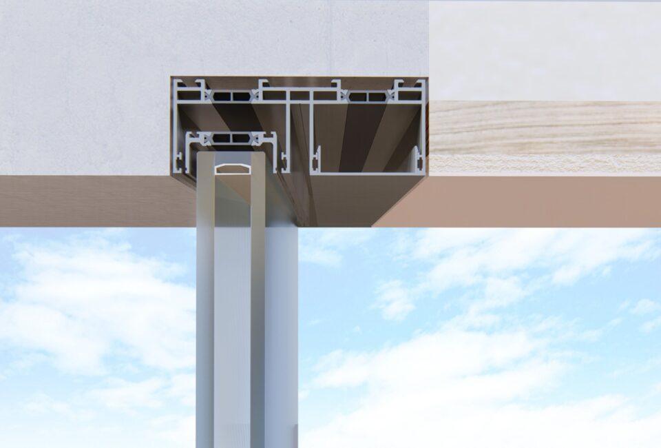 Acoustic Ceiling Integration